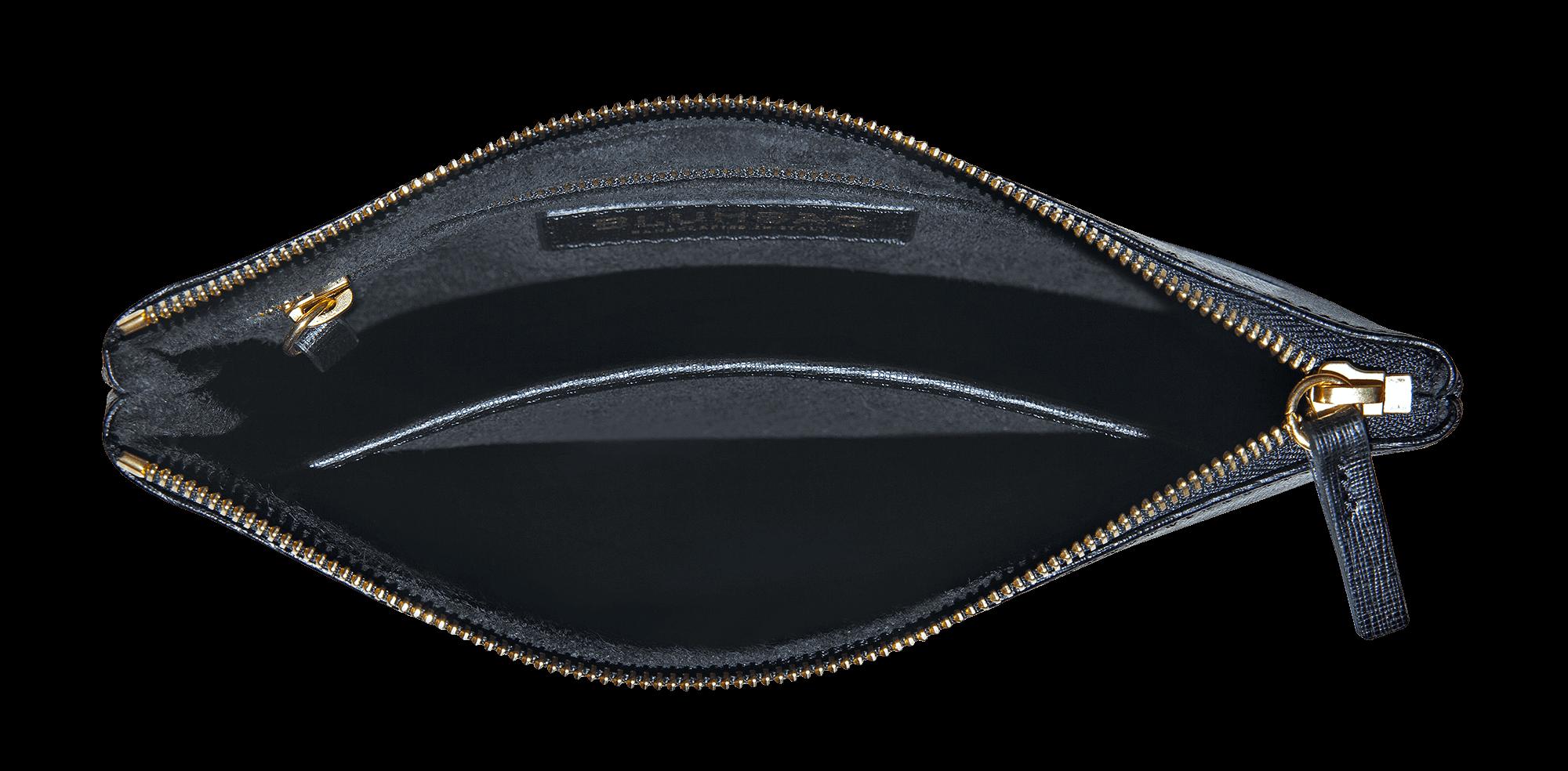Pochette Soirée Mauve : Evermore mauve silver blumbag